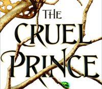 ARC Review: The Cruel Prince