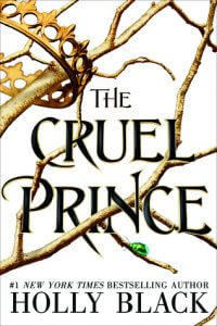 ARC Review: The Cruel Prince