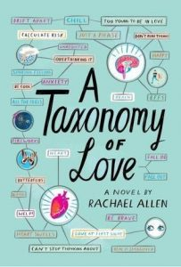 Review Round Up | A Taxonomy of Love, Together at Midnight, and The Upside to Falling Down