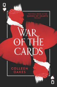 Review Round Up   The Language of Thorns, Every Heart a Doorway, and War of the Cards