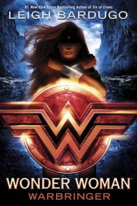 Review Round Up | They Both Die at the End, Foolish Hearts, Top Ten, and Wonder Woman: Warbringer