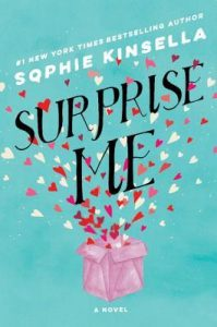 Review Round Up | Surprise Me and Gone Rogue