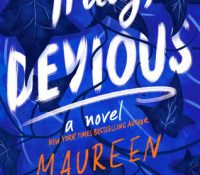 TRULY DEVIOUS Paperback Release Celebration