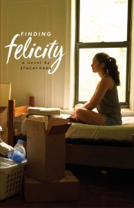 Blog Tour: Finding Felicity