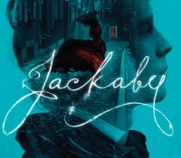 Bite Sized Reviews: Jackaby Series