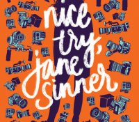 Review Round Up | Nice Try Jane Sinner and Obsidio