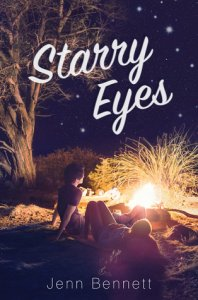 Book Buddies: Starry Eyes