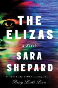 ARC Reviews: Frat Girl and The Elizas