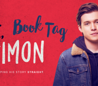 Love, Simon Book Tag