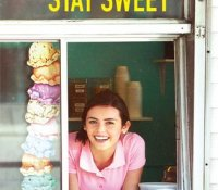 Review and Cover Colors: Stay Sweet