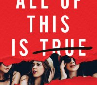ARC Review: All of This is True
