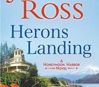 Blog Tour | Review: Herons Landing