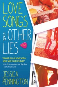 ARC Reviews: 9 Days and 9 Nights, Love Songs and Other Lies, and August and Everything After