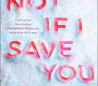 Review Round Up | Not If I Save You First and A Court of Frost and Starlight
