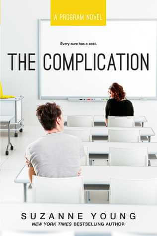 The Complication  by Suzanne Young
