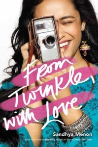ARC Reviews: From Twinkle with Love, Dating Disasters of Emma Nash, and The Last Summer of the Garrett Girls