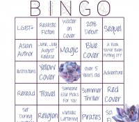Summer TBR Lists: Bingo and Beach Reads