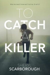 ARC Reviews: My Plain Jane and To Catch a Killer