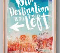 Blog Tour: Your Destination is on the Left