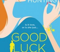ARC Review: The Good Luck Charm
