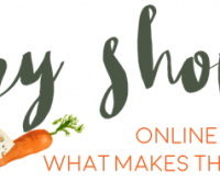 Grocery Shopping Online vs. In-Store