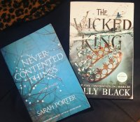 Bookish Things I've Learned About Myself