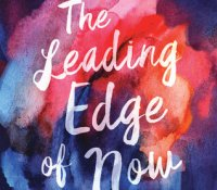 ARC Review: The Leading Edge of Now & Interview with Marci Lyn Curtis!