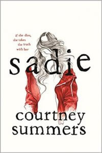 ARC Reviews: Kiss Me in Paris and Sadie