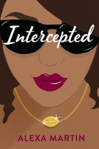 Fantasy Football Buddy Read: Review and Giveaway for Intercepted