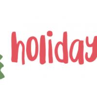 Tis the Season! | Holiday 2018 Plans