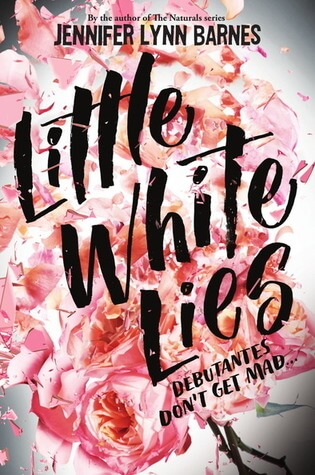 Little White Lies by Jennifer Lynn Barnes