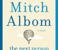 Review Round Up | The Next Person You Meet in Heaven, The Towering Sky, and The Chase