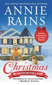 Holiday Reviews: Season of Wonder, Christmas on Mistletoe Lane, and It Started with Christmas
