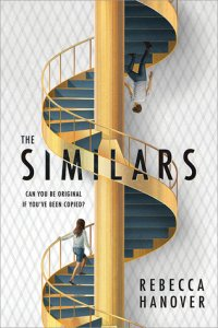 ARC Review: The Similars