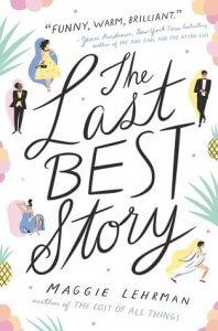 Review Round Up | Nine Perfect Strangers, The Last Best Story, and Those Other Women
