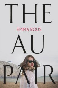ARC Reviews: The Au Pair and I Owe You One