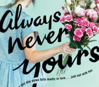 Review Round Up | Always Never Yours, The Woman in the Window, and What If It's Us