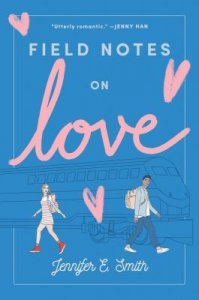 Review Round Up | Field Notes on Love, Girls with Sharp Sticks, and Springtime at Hope Cottage