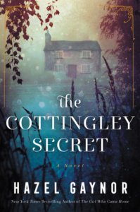 Review Round Up | The Goose Girl, The Cottingley Secret, and Everything Must Go