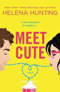 ARC Reviews: The Bride Test and Meet Cute