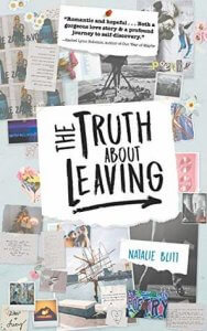 ARC Review Round Up | The Truth About Leaving, You Owe Me a Murder, and The Dating Game