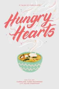 ARC Review: Hungry Hearts