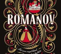 Blog Tour | Review: Romanov