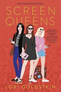 Blog Tour | Cover Colors: Screen Queens