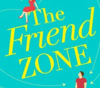 ARC Review: The Friend Zone
