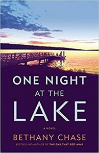 Late ARC Reviews: One Night at the Lake and The Flatshare