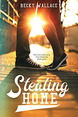 Stealing Home by Becky Wallace