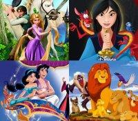 Disney-a-Thon