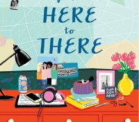 ARC Review: The Map From Here to There