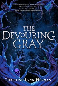 Review Round Up | The Life Lucy Knew, The Devouring Gray, and The Last Book Party